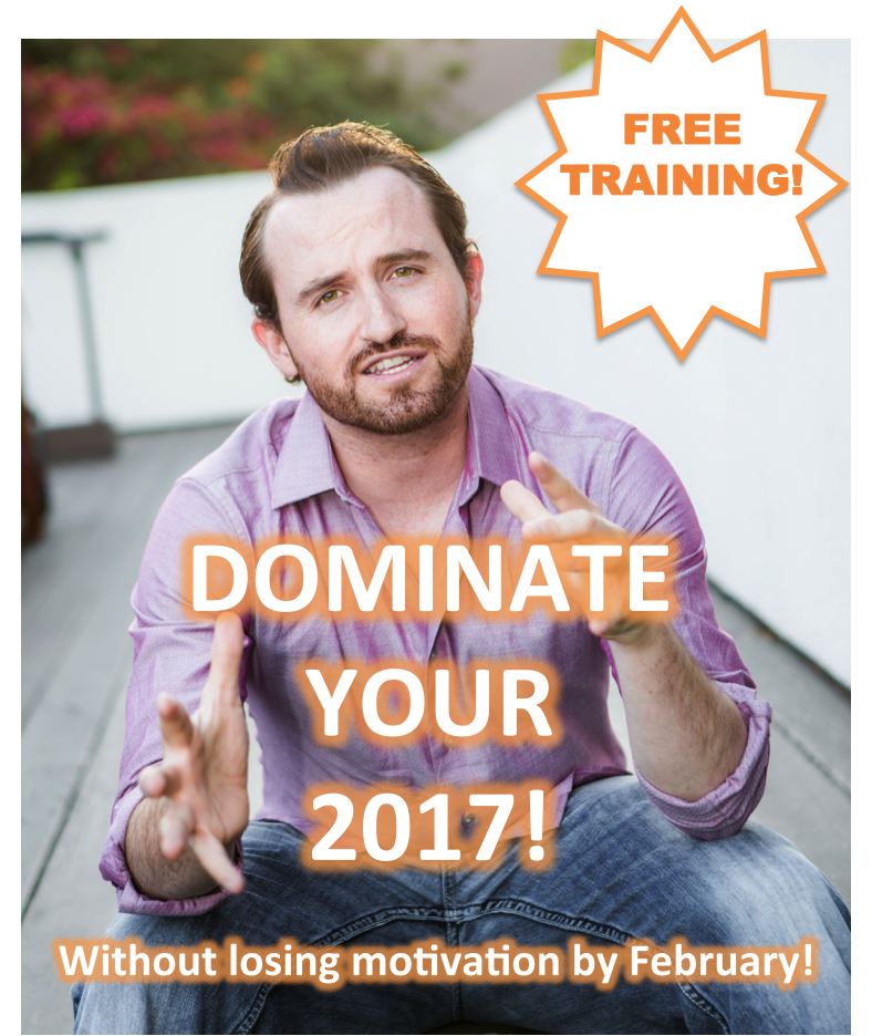 FREE TRAINING, TUESDAY JANUARY 10th!