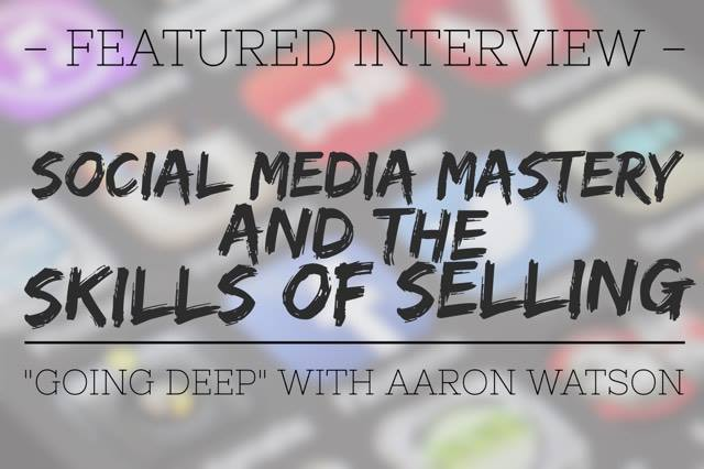 Social Media Mastery and Skills of Selling
